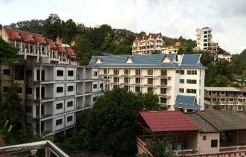 Jiraporn Hill Resort Package
