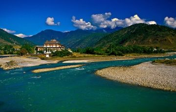 Bhutan Packages 6N/7D