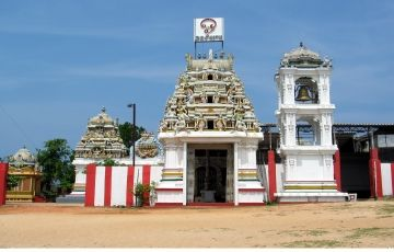 Ramayana Tour Of Sri Lanka
