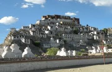 Himachal - Leh Adventure Tour