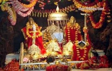 Mata Vaishno Devi Yatra with Himachal Package