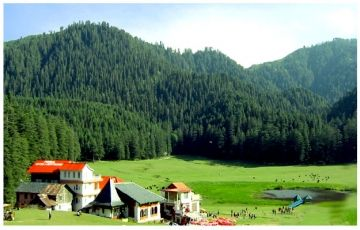 Shimla - Manali - Dharamshala - Dalhousie Package