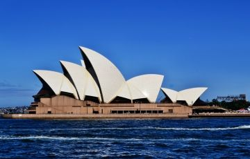 Trip To Australia Package