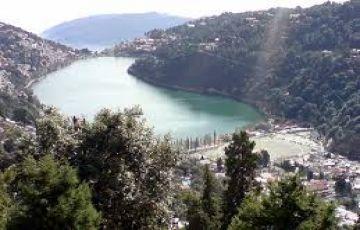 Uttarakhand Package 7Night/8Days