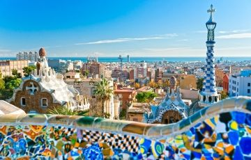 Highlights of Spain Tour
