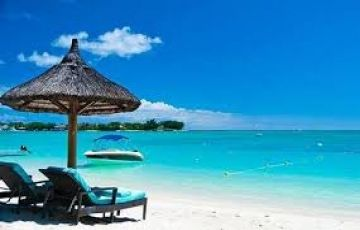 Amazing Mauritius Tour Package