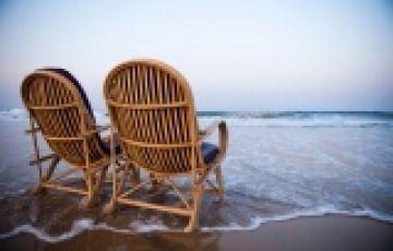 Goa 4 Star Resort on Baga Beach Package