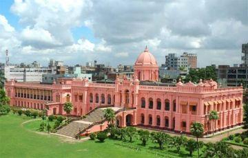Bangladesh Tour Package with Sundarban