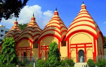 Dhaka Short Transit Tour Package