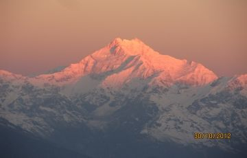 East Sikkim (4 Nights / 5 Days)