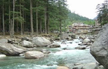 Glimpse of Himachal