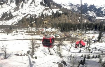 Unforgettable Moments In Himachal