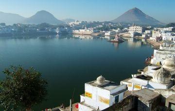 Golden Rajasthan & Goa Tour