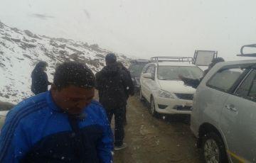 Leh Ladakh Holiday