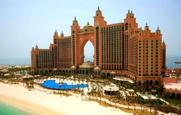 Dubai Package for 3 Nights