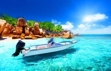 Berjaya Praslin Beach Hotel Seychelles