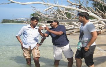 Blue Andaman Tour Package