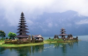 Bali Indonesia 04Nights/05Days Nature Adventure