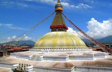 Kathmandu Classic