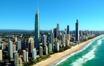 The Splendors of Australia