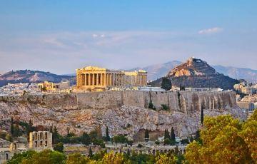 Athens City Breaks