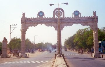 Porbandar-Dwarka-Somnath