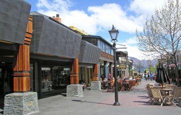 New Zealand Romance 9Days
