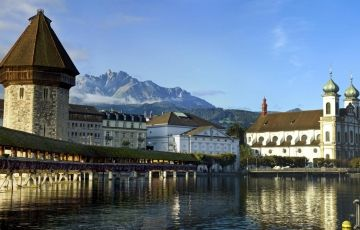 Majestic Swiss