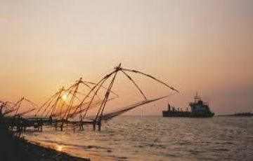 Beautiful Kerala Tour 4 Nights/5Days