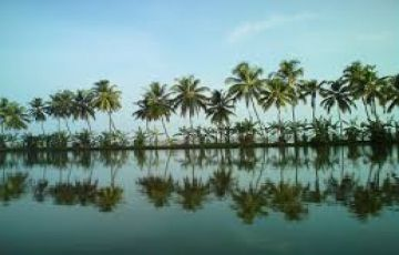 God's Own Country Kerala Tour 5Night/6Days