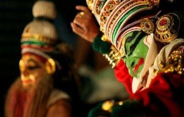 Kerala Tour Package 5Nights/6Days