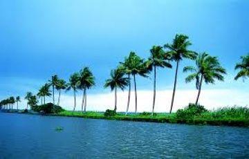Beautiful Kerala Tour 6Nights/7Days