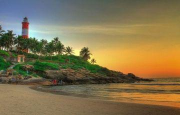 Blissful Kerala Amazing Tour 6Night/7Days