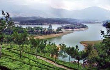 Kerala Tour 6Nights/7Days