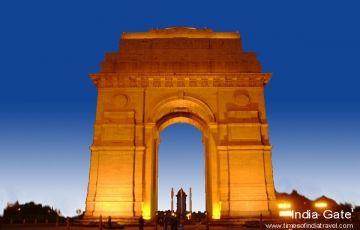 Incredible India Tour 20Days/19Nights