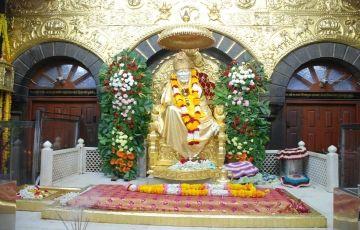 All Devotee Darshan Package