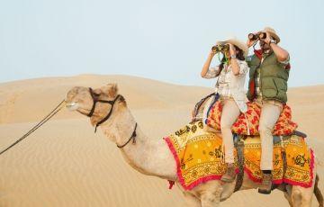 Incredible Rajasthan Tour 13Days/12Nights