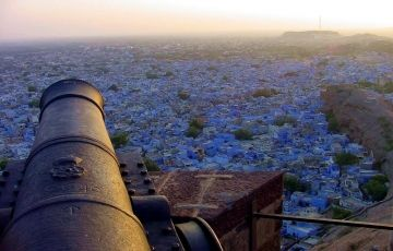 Amazing Tour with Exquisite Rajasthan Tour