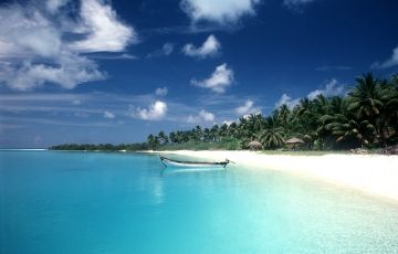 Golden Triangle with Goa Tour 10Days/9Nights