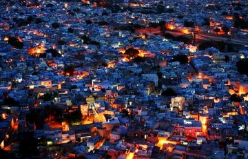 Adorable North India Tour 15Days/14Nights