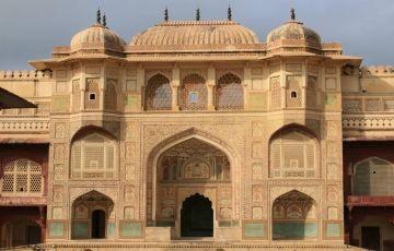 Luxury North India Tour 12Days/11Nights