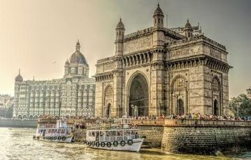 Divine India Tour 25Days/24Nights