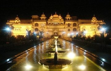 Delicate North India Tour 7Days/6Nights