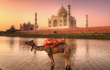 Adorable India Tour 19Days/18Nights
