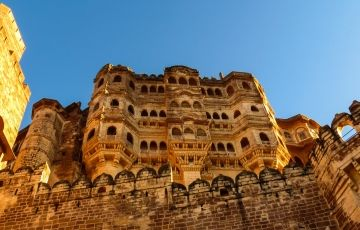 Tremendous Golden Triangle Tour 14Days/13Nights