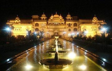 Agra & Jaipur Short Tour 2Days/1Night