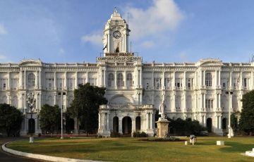 Chennai Mysore Tour 2Days/1Nights