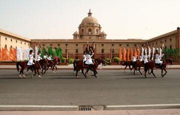 Delhi Same Day Tour Package