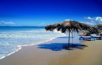 Goa Beach Holiday 7Days/6Nights