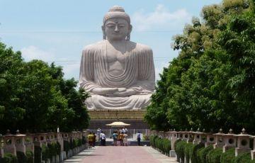 Buddhist Pilgrimage Tour 5Days/4Night